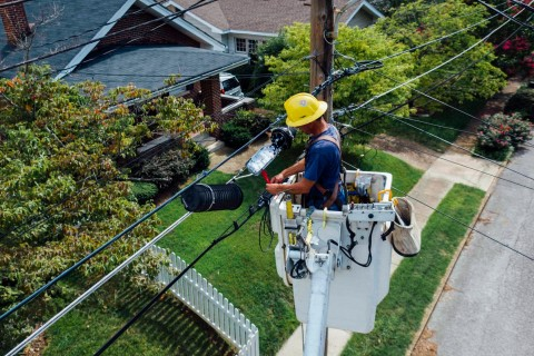 Electric Line Technology Program