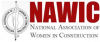 National Association of Women in Construction logo