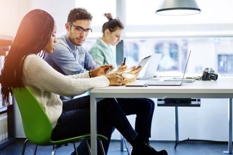 100 Best Internships for 2020 thumbnail image