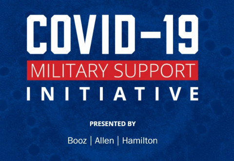 COVID-19 Military Support Initiative
