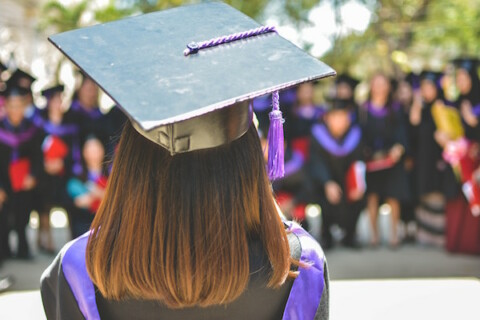 10 Career-Altering Quotes from 2018 Commencement Speeches thumbnail image