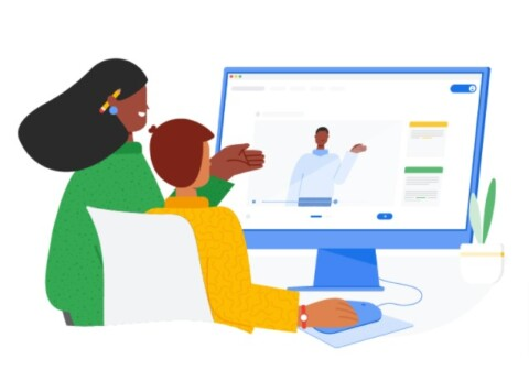 Teachers Guide to Integrating Google's Applied Digital Lessons Into the Classroom