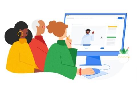 Google's Applied Digital Skills Free Video Lessons